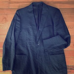 Z Zegna City Blazer